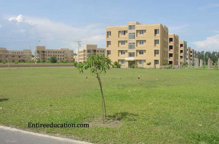 Barind Medical College Rajshahi
