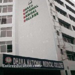 Dhaka National Medical College Admission