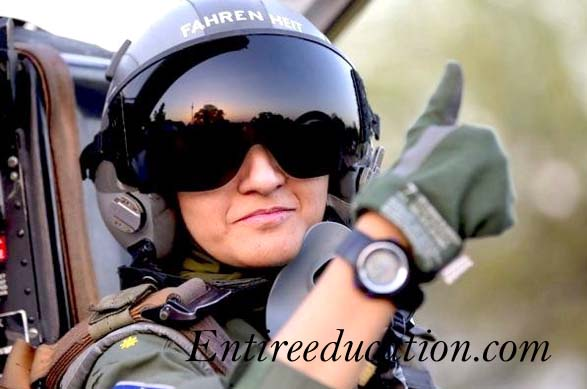 Join Pakistan Air force As Pilot 2018 Registrations