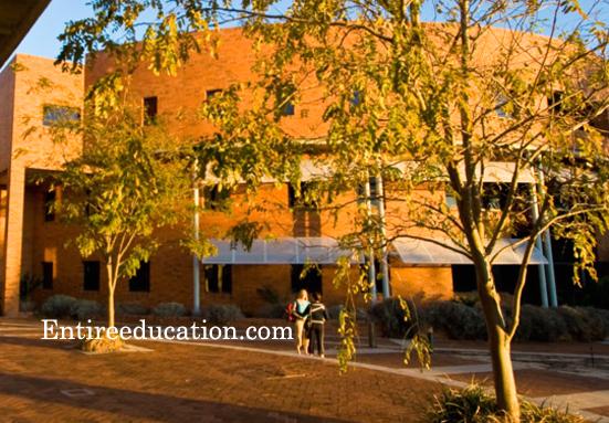 Curtin University in Australia