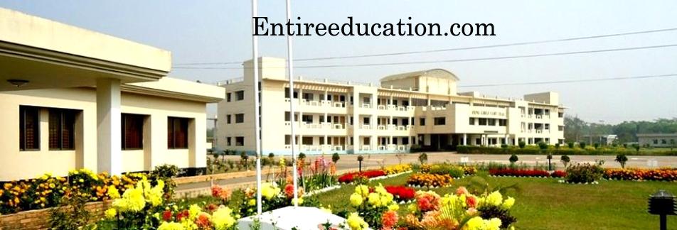 Jhenidah cadet college bangladesh