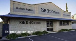 RSM Bird Cameron Offered Regional Scholarhsip