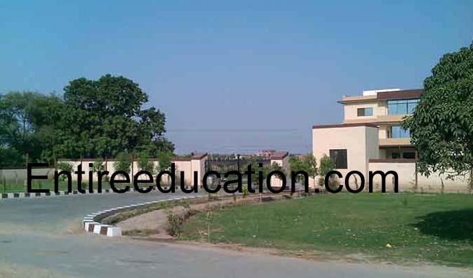 PIET Multan Admission
