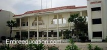Cadet College Sanghar