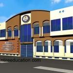 Gujranwala Institute of Rehabilitation Sciences Admissions