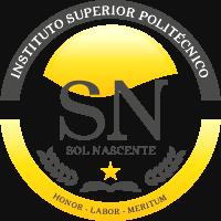 Instituto Superior de Ciências Sociais e Relações Internacionais Logo