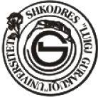 Luigj Gurakuqi University Logo