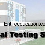 National Testing Service Islamabad Admissions