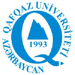 Qafqaz Universiteti Logo