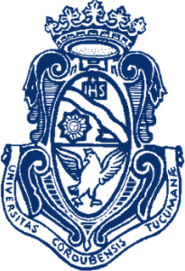 Universidad Nacional de Córdoba Logo