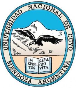 Universidad Nacional de Cuyo Logo
