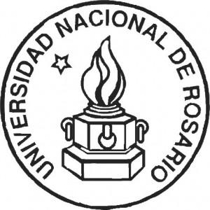 Universidad Nacional de Rosario Logo