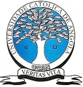 Universidade Católica de Angola Logo