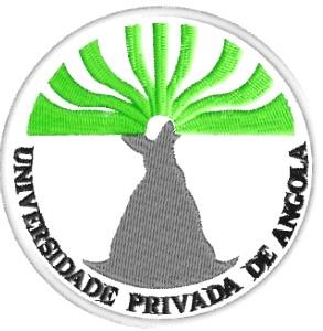 Universidade Privada de Angola Logo