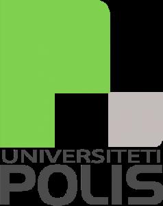 Universiteti POLIS Logo