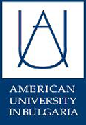 American University in Bulgaria logo
