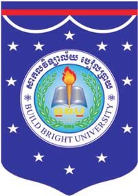 Build Bright University logo