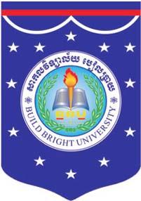 Build Bright University logo