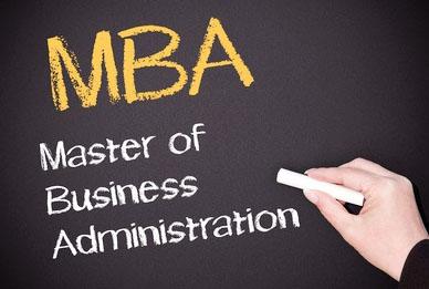 MBA Universities