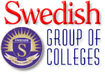 Swedish College of Engineering and Technology, Wah Cantt logo