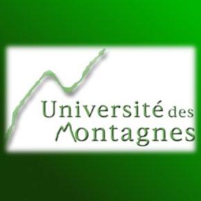 Université des Montagnes logo