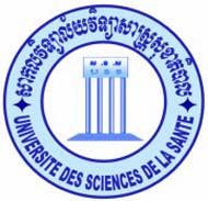 Université des Sciences de la Santé Logo