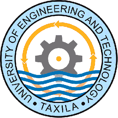 University of Engineering & Technology, Taxila logo