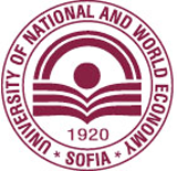 University of National and World Economy Logo