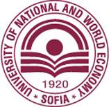 University of National and World Economy Logo