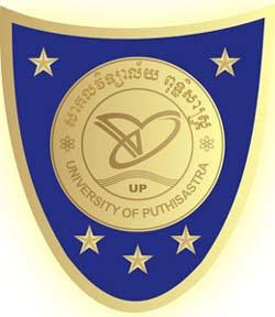 University of Puthisastra logo