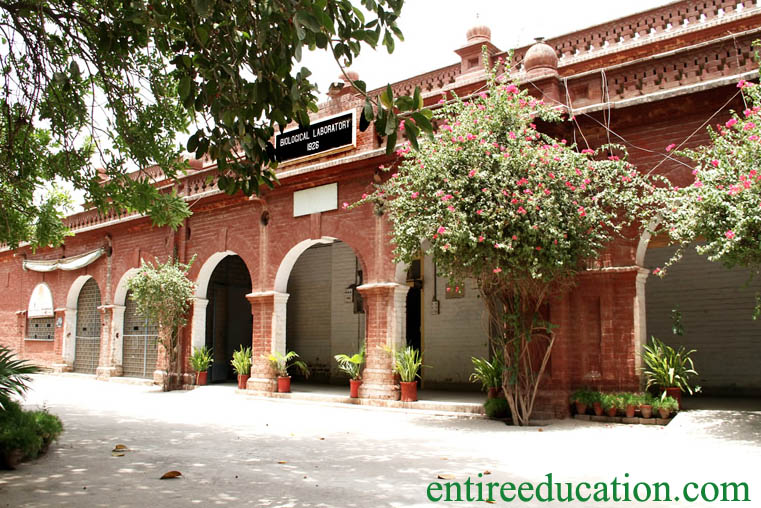 The Women University Multan Admission 2018 Last Date