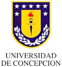 Universidad de Concepción logo