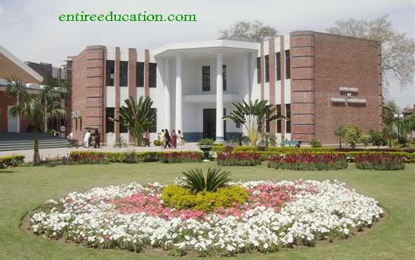 UET Rachna Campus Admissions