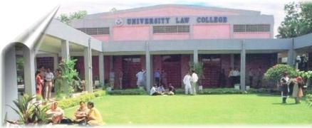 Best College For Law Punjab University Law College