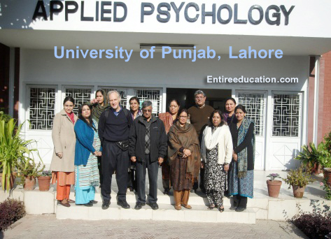 School Psychology top college for biology