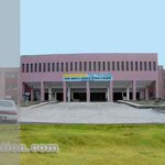 Azad Jammu Kashmir Medical College Admission