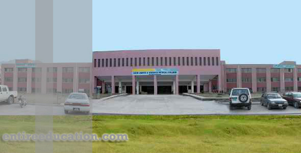 Azad Jammu Kashmir Medical College Admission 2018 Last date, Eligibility