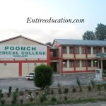 Poonch Medical College Admission 2018 Last date For MBBS, BDS, DPT