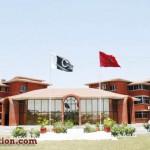 Shifa Eye Trust Hospital Rawalpindi Admission for MSPH