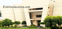 University of Gujrat Lahore Campus