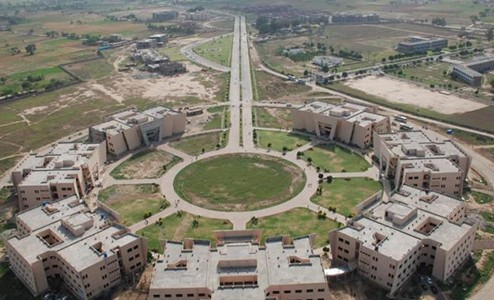University of Gujrat Sub Campus Rawalpindi Admission