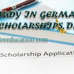 Get International Scholarships 2019 For Pakistani Students in Germany