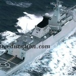 Join Pakistan Navy Officer through Short Service Commission