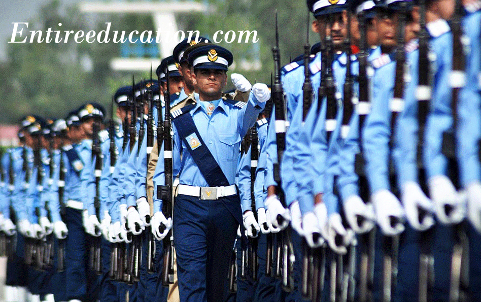 Join Pakistan Air Force as Airman