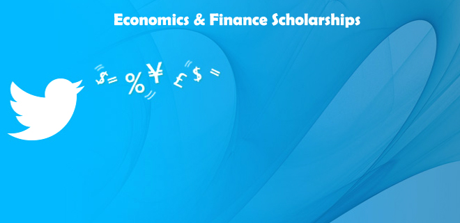 Fully Funded Economics and Finance Scholarships 2018 for Pakistani Students
