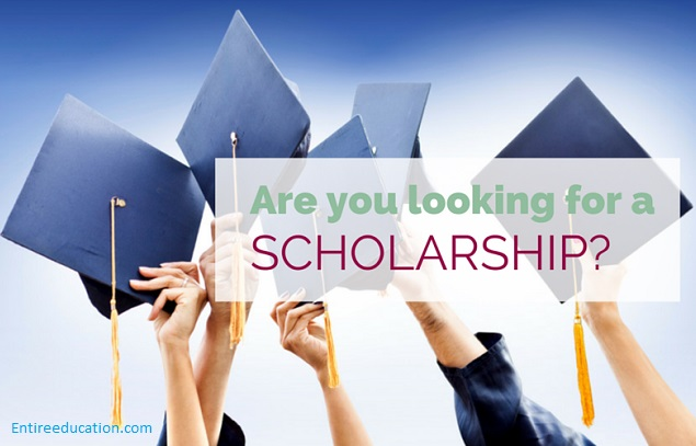 Business Scholarships for Pakistan Students