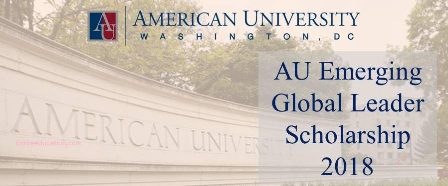 AU American University
