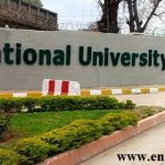 NUMS Admission 2018 Registration Form, Eligibility, Fee Structure