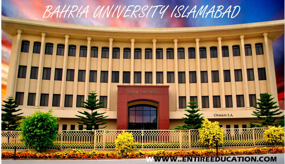 Bahria University Merit list 2019 and Entry Test Results for