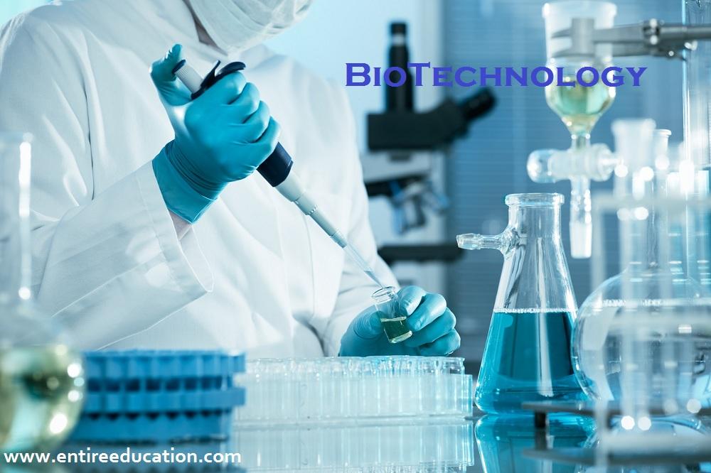 BioTechnology in Pakistan